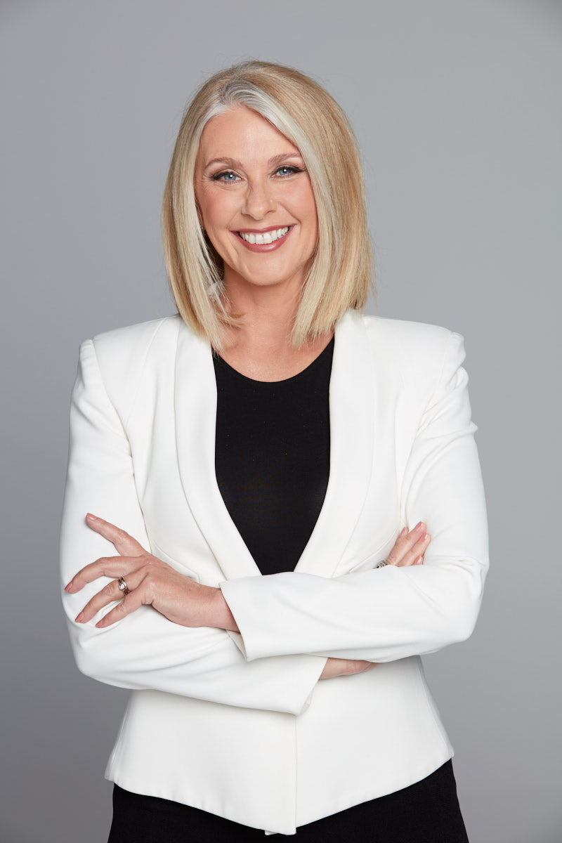 Good Girl Stripped Bare with Tracey Spicer
